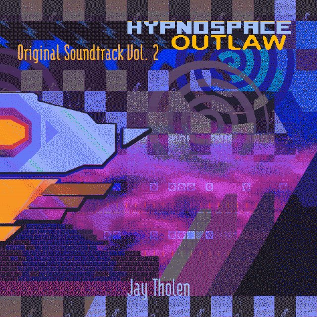 Hypnospace Outlaw Original Soundtrack, Vol. 2