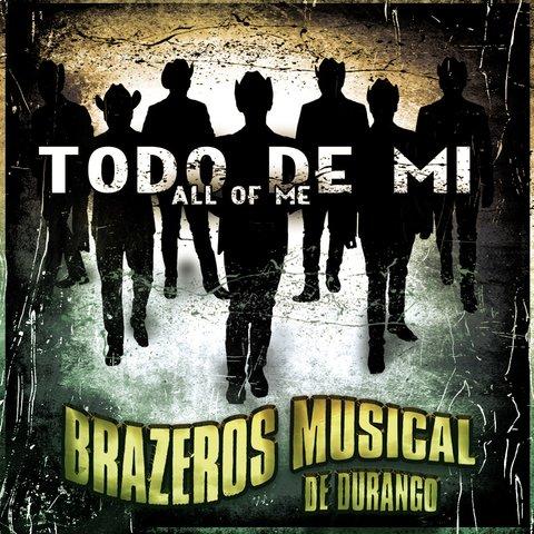 Tidal Listen To Brazeros Musical De Durango On Tidal