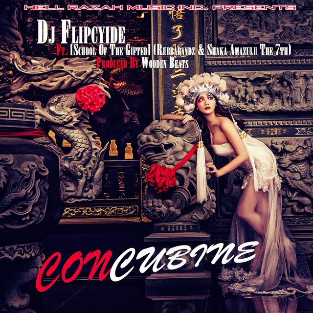 Concubine (feat. School of the Gifted, Rubbabandz & Shaka Amazulu the 7th)