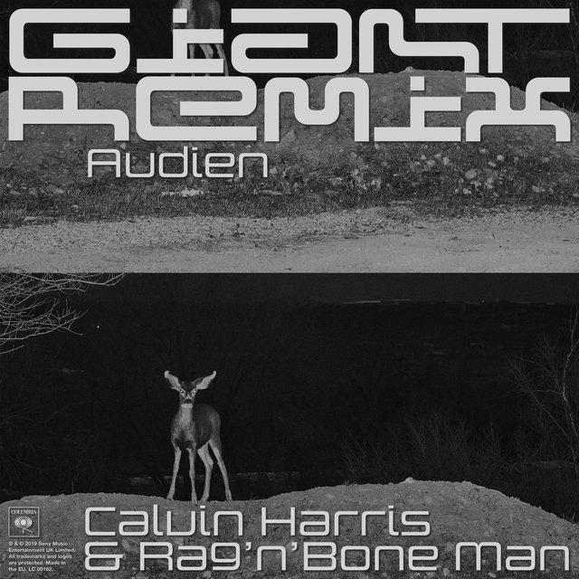 Giant (Audien Extended Remix)