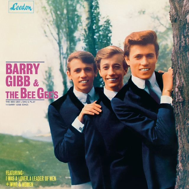 The Bee Gees Sing & Play 14 Barry Gibb Songs