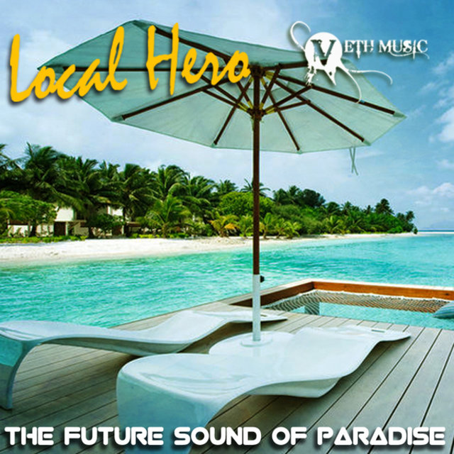 The Future Sound of Paradise