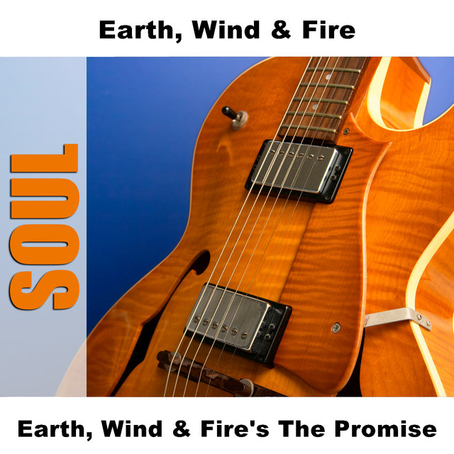 Earth, Wind & Fire's The Promise