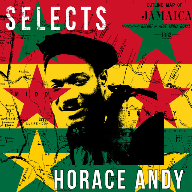 Horace Andy Selects Reggae