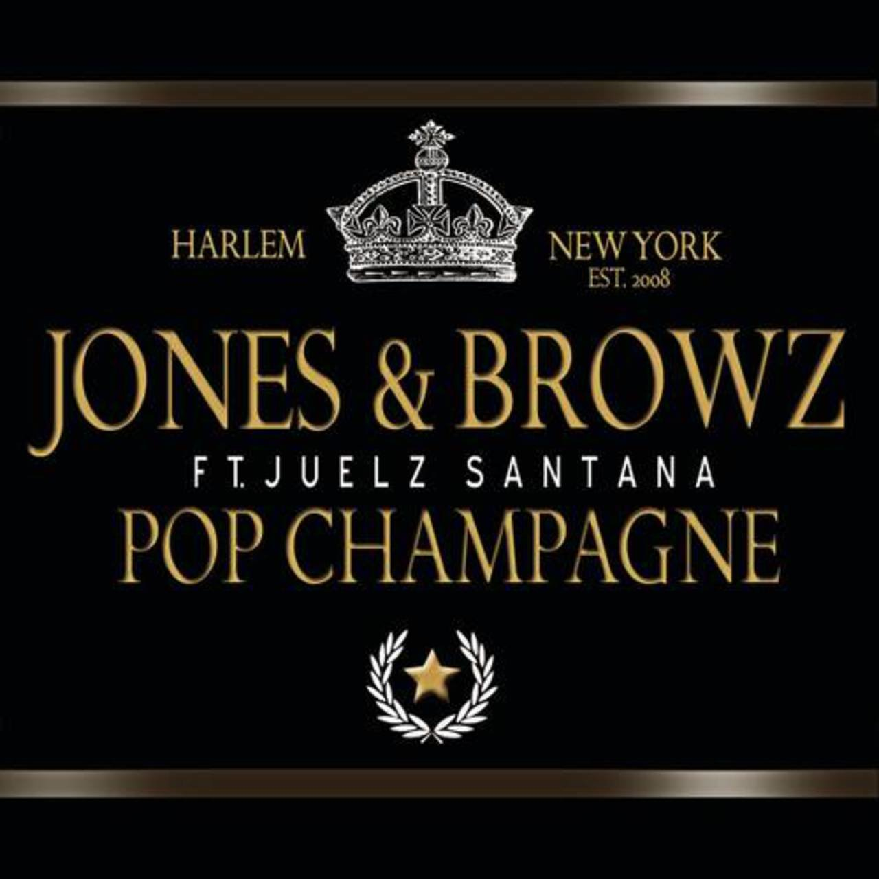 Pop Champagne (Radio Version)