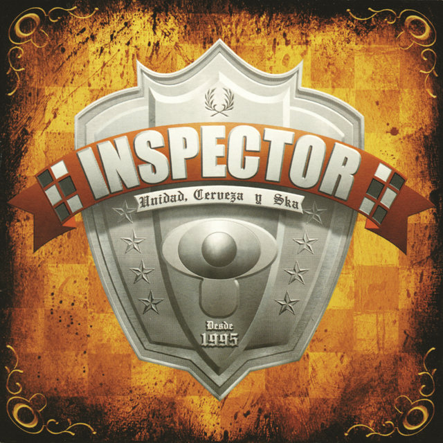 unidad cerveza y ska inspector
