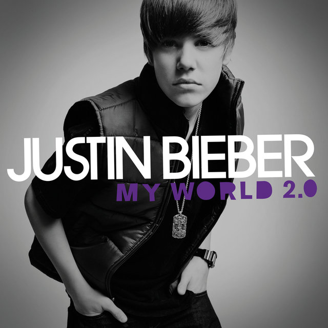 My World 2.0 (Exclusive Edition)