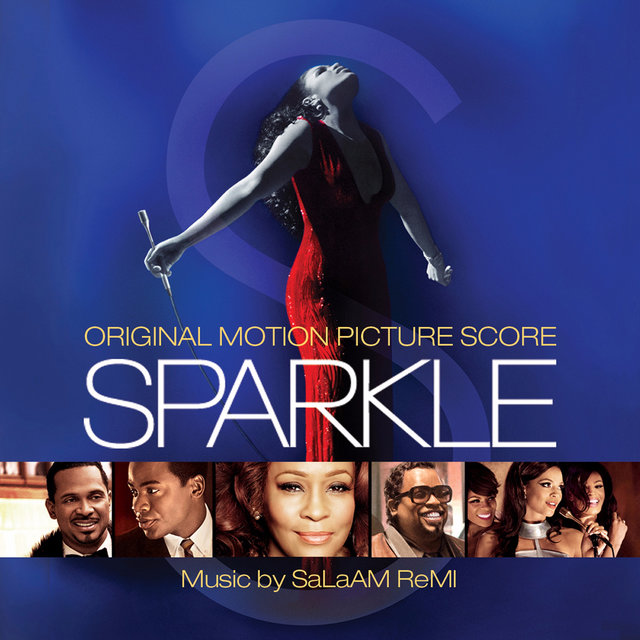 Sparkle (Original Motion Picture Score)