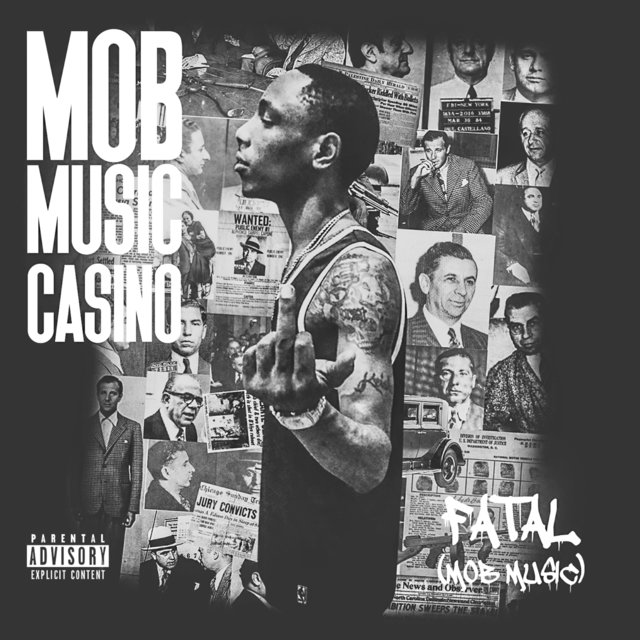 Mob Music Casino