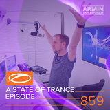 No Going Back (ASOT 859)