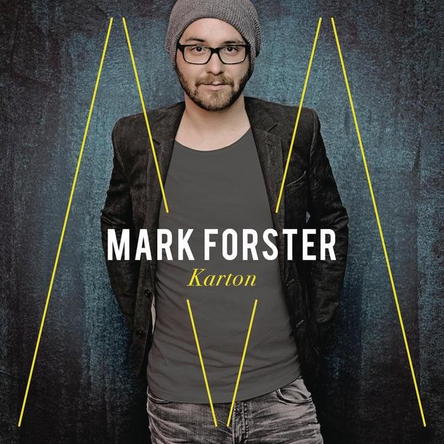 Tidal Listen To Bauch Und Kopf Live Edition By Mark Forster On Tidal