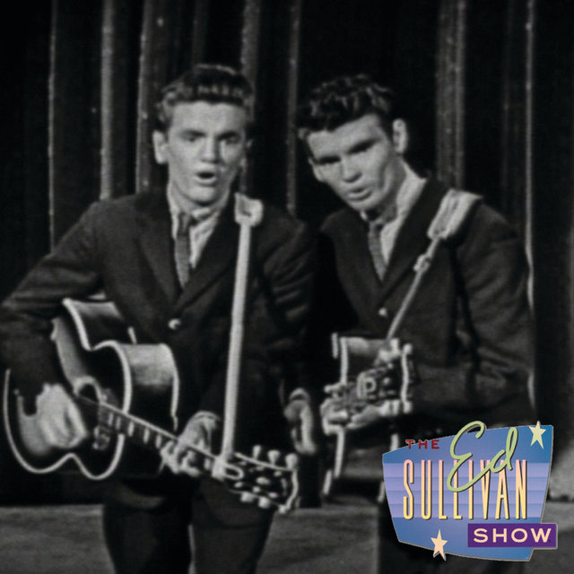 Wake Up Little Susie (Performed live on The Ed Sullivan Show/1957)