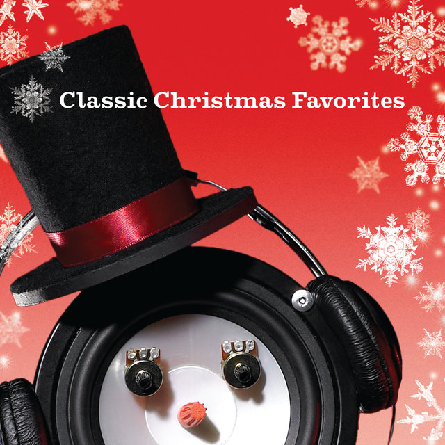 tidal listen to classic christmas favorites on tidal - Classic Christmas Favorites
