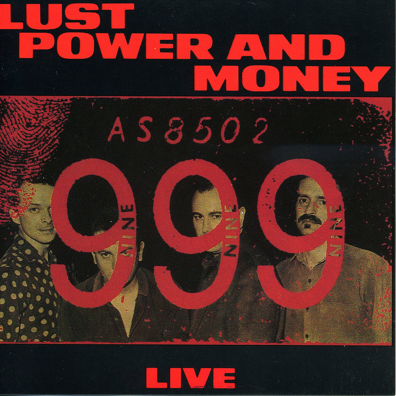 Lust, Power And Money