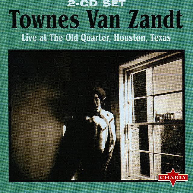 Live At The Old Quarter, Houston, Texas CD2