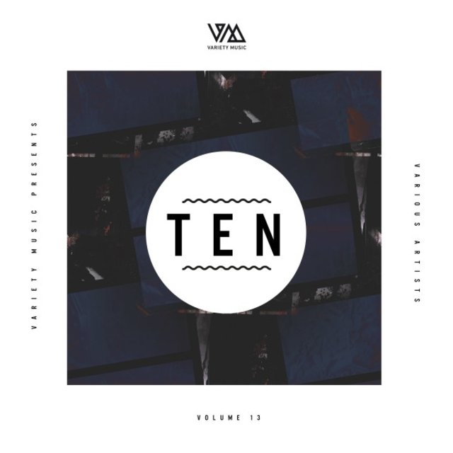 Variety Music Pres. Ten, Vol. 13
