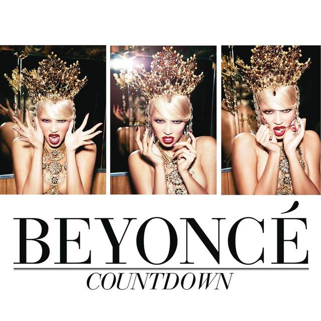 Countdown (Album Version)