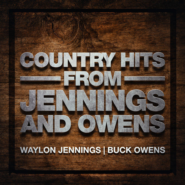 Country Hits from Jennings and Owens