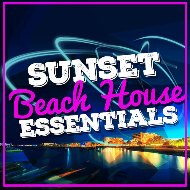 Tidal listen to sunset beach house essentials on tidal