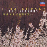 Tchaikovsky: The Seasons, Op.37b, TH.135 - 6. June: Barcarolle
