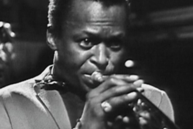 The Legend of Miles Davis (from The Miles Davis Story)