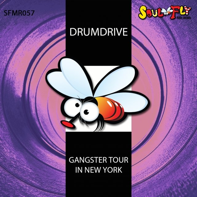 Gangster Tour In New York