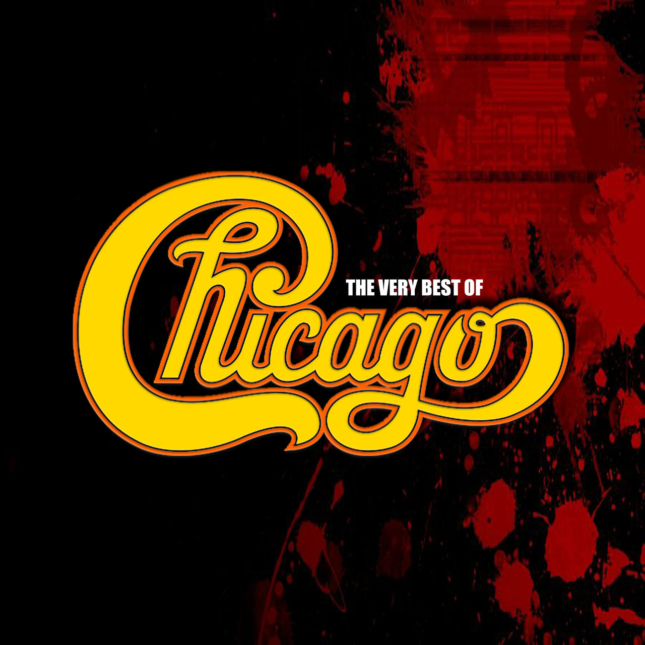 The Very Best Of Chicago