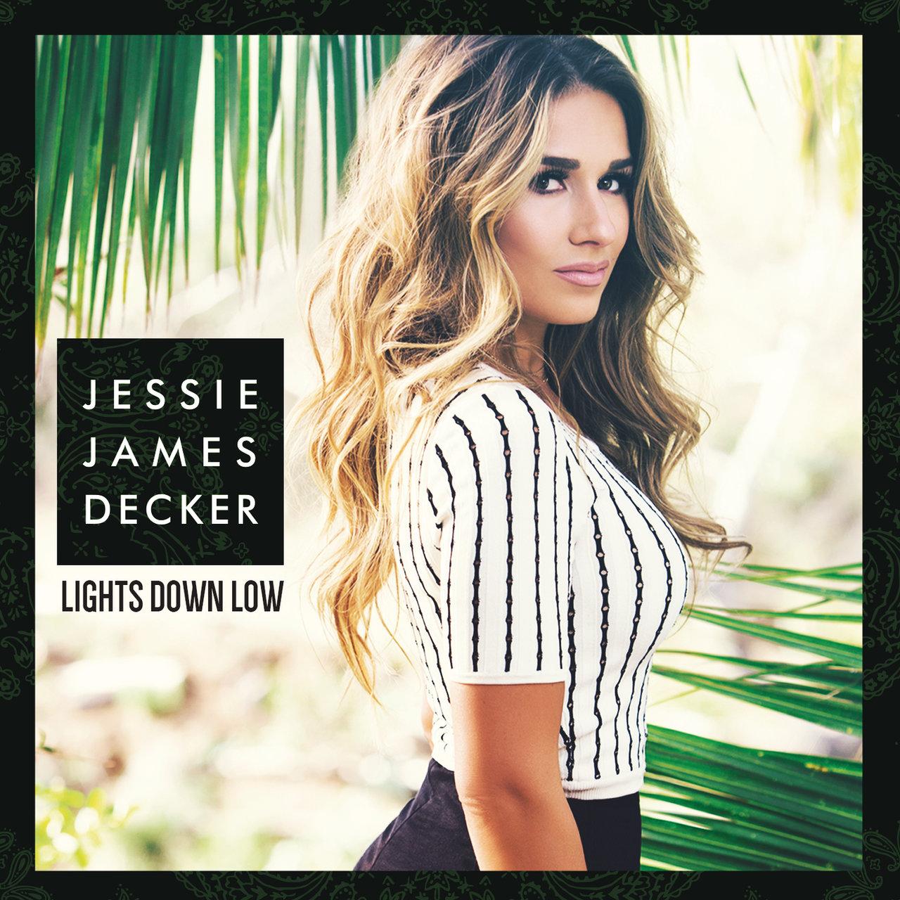 TIDAL: Listen to Jessie James Decker on TIDAL