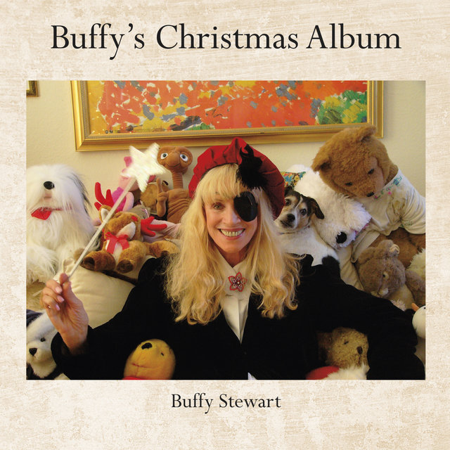 Buffy's Christmas Album