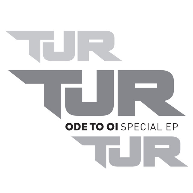 Ode To Oi Special EP