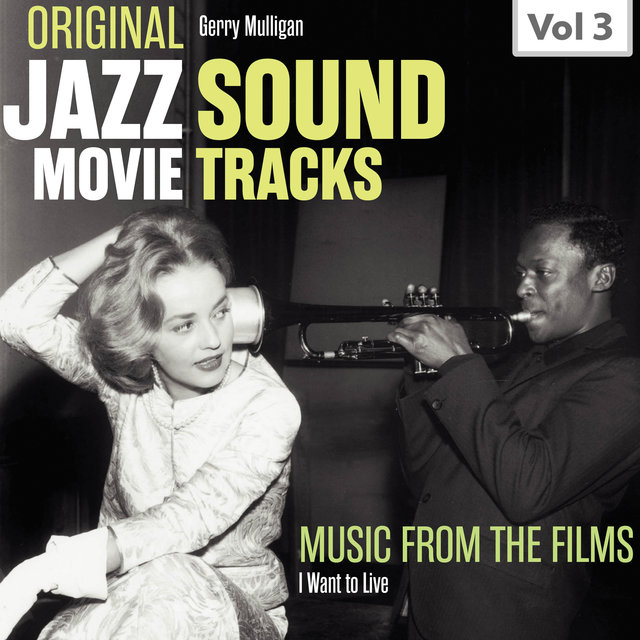 Original Jazz Movie Soundtracks, Vol. 3
