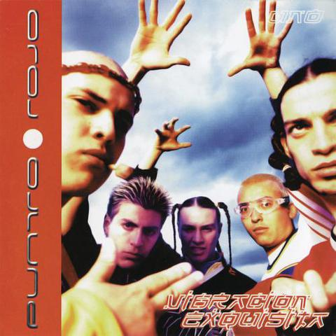 f40c45b9d18 TIDAL  Listen to Punto Rojo on TIDAL