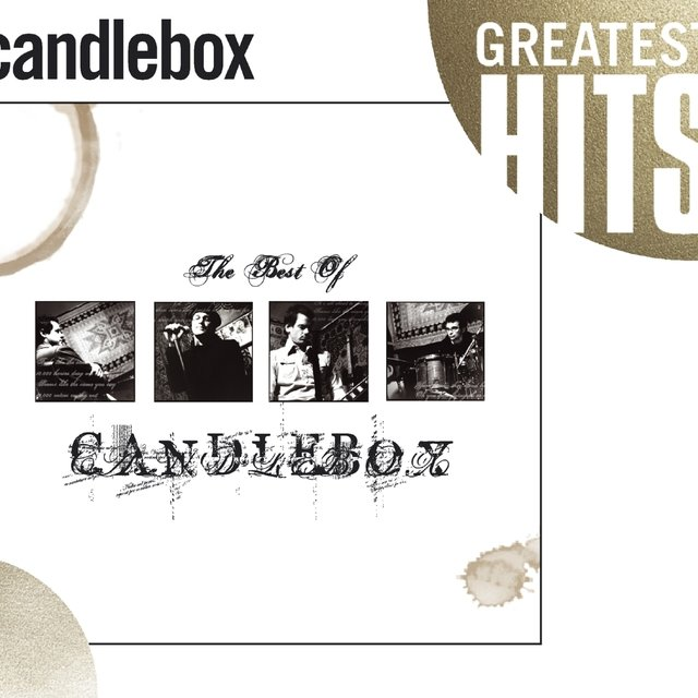 The Best Of Candlebox (GH)