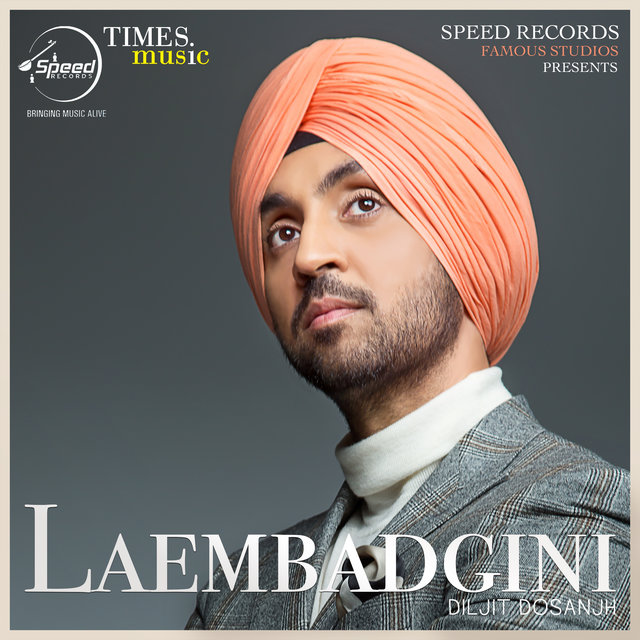 Laembadgini - Single