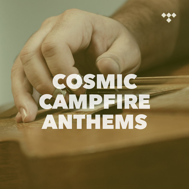 Cosmic Campfire Anthems