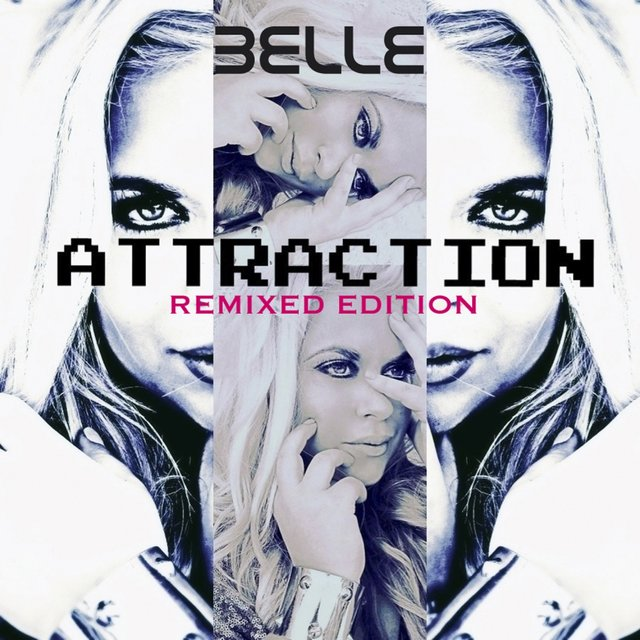 Attraction (Remix Edition)