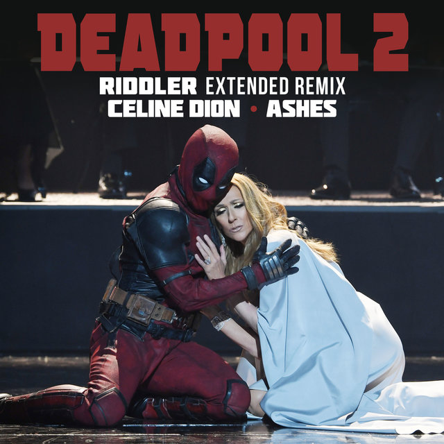 Ashes (Riddler Extended Remix)