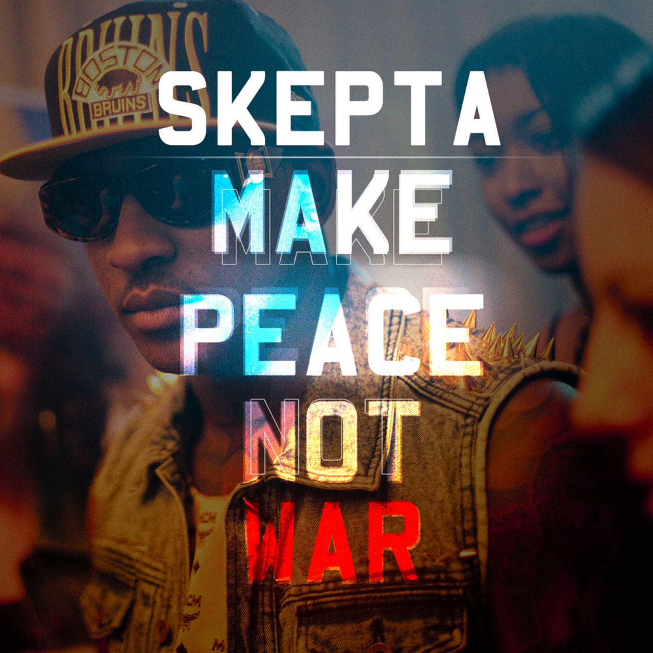 Make Peace Not War