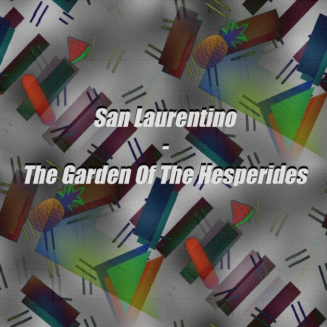 The Garden Of The Hesperides EP