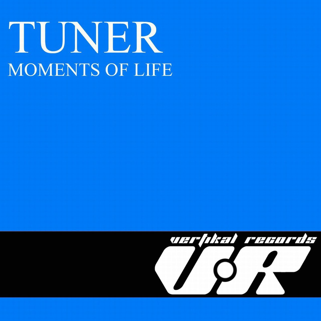 Moments of Life - Single
