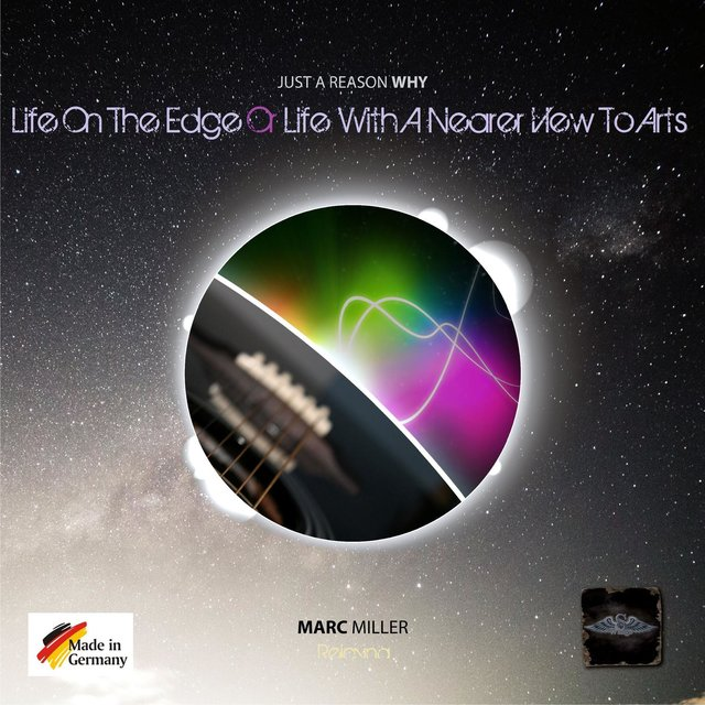 Life On The Edge Or Life With A Nearer View To Arts *EP