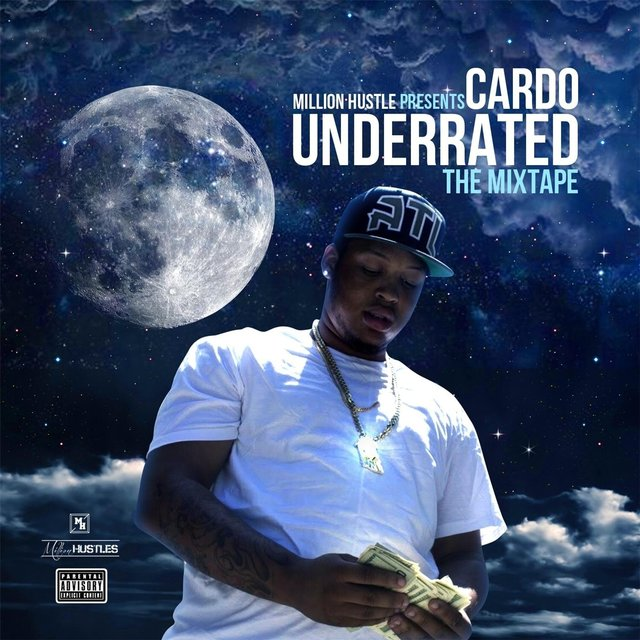 Underrated (The Mixtape)