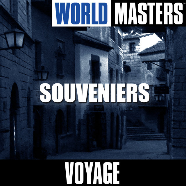 World Masters: Souveniers