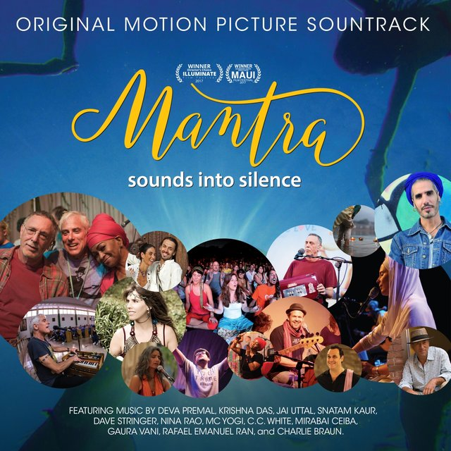Mantra Sounds into Silence Soundtrack