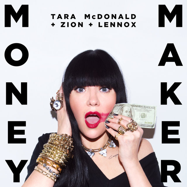 Money Maker - Single