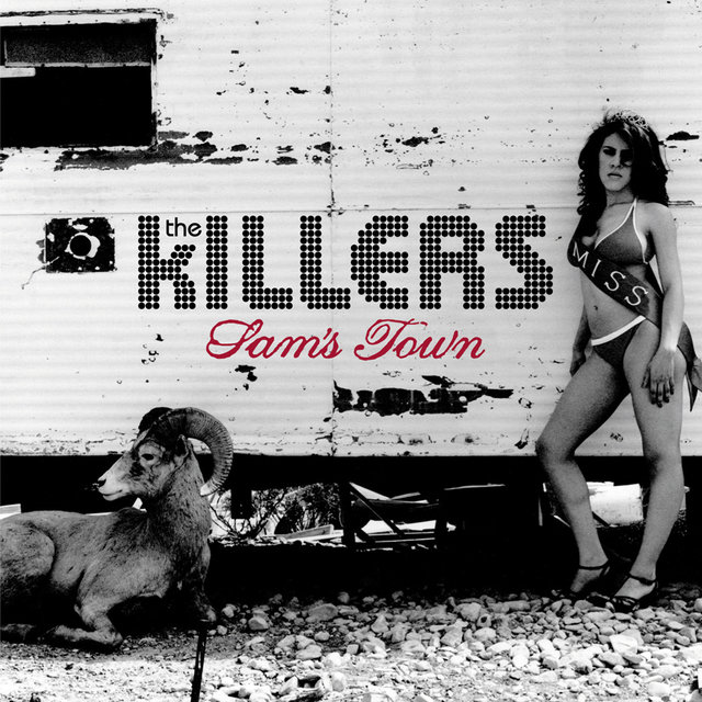 The Killers Matt Pinfield Interview