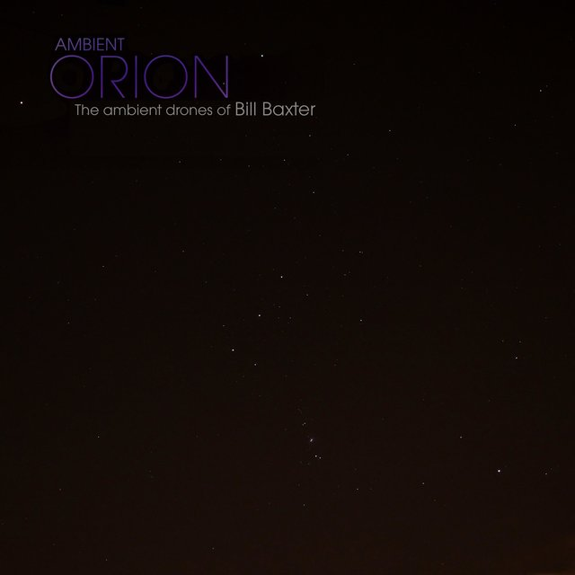 Ambient Orion