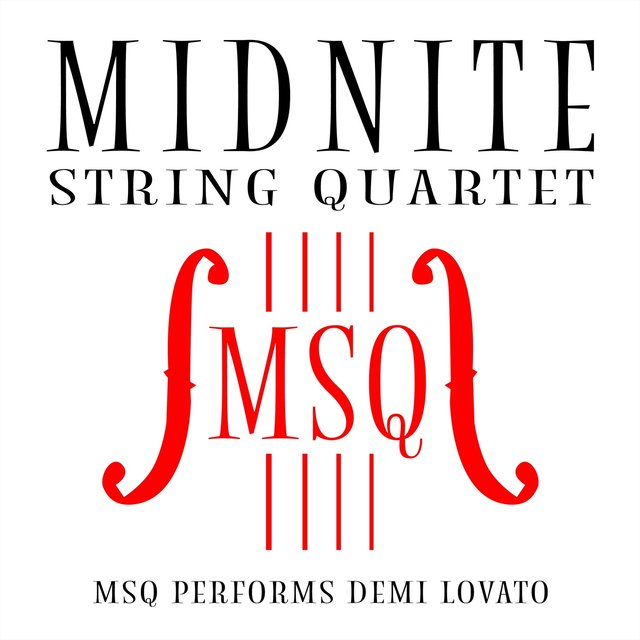 MSQ Performs Demi Lovato