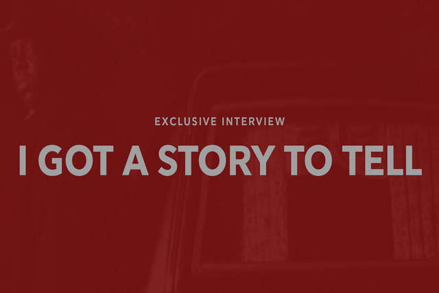Irv Gotti Tales: I Got A Story to Tell