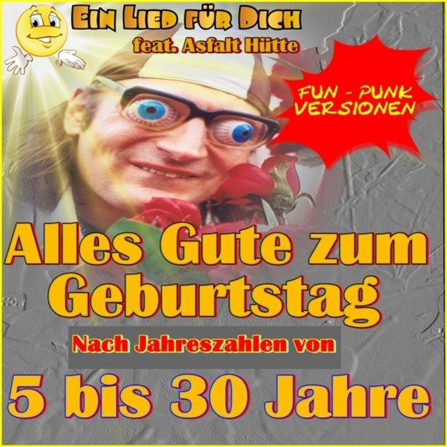 Tidal Listen To Alles Gute Zum 16 Geburtstag By Ein Lied Fur Dich